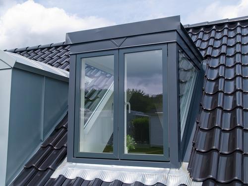 Pourquoi investir dans les fenêtres pour toitures chiens assis?