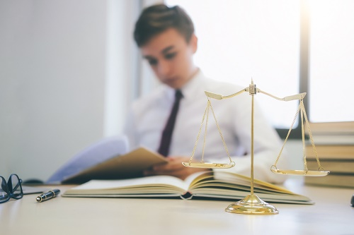 cabinet d'avocats à Béthune