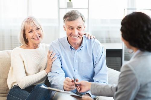 une assurance prêt immobilier pour séropositif